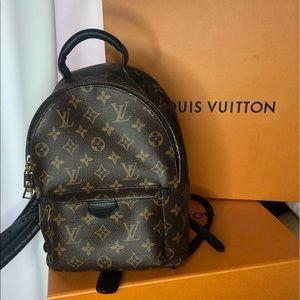 Louis Vuitton Palm Springs PM